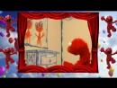 El Mundo de Elmo Comida 360p