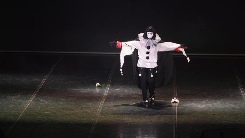 NemoSan – Лунный Пьеро (Французский ярмарочный театр)