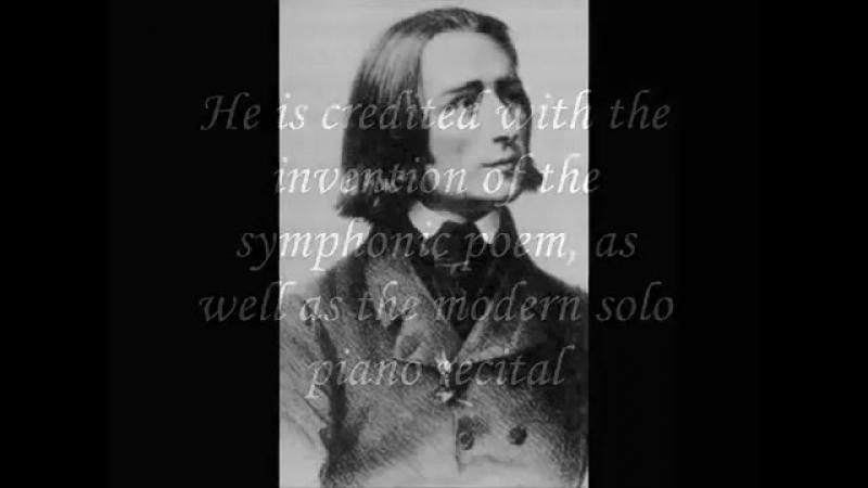 Franz Liszt - Hungarian Rhapsody No2 (Orchestra version)