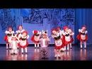 Танцы для маленьких детей