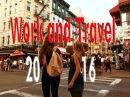 Work and Travel 2016 \ New York Trip \ США Нью Йорк