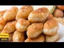 Жаренные пирожки с 3 мя видами начинки 😋👍 Необычное и Очень Быстрое Тесто для Жареных Пирожков