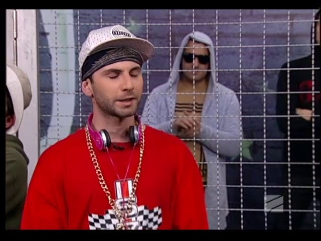 Rap Battle - კომედი შოუ 14 თებერვალი