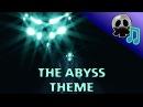 Terraria Calamity Mod Music - Hadopelagic Pressure - Theme of The Abyss