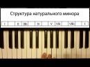 Импровизация на губной гармошке Урок №1 Гаммы