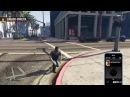 GTA 5 FAILS 41 Компиляция смешных моментов