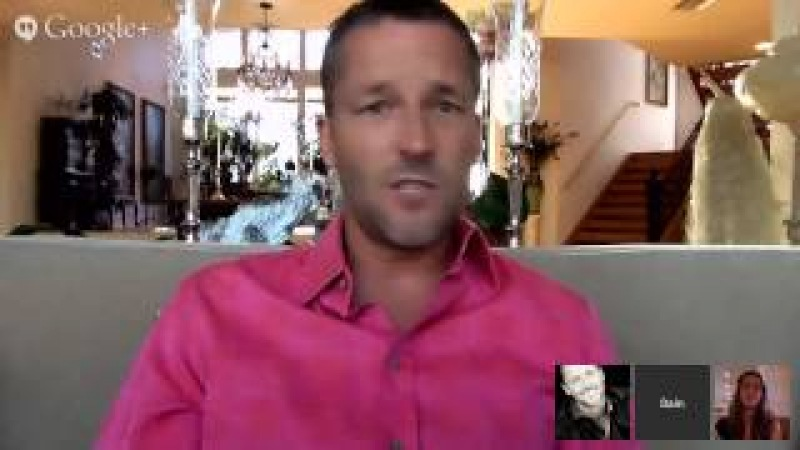 Your Body Knows REPLAY Being You Bookclub Hangout Series with Dr. Dain Heer