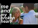 Troy and sharpay || me and my broken heart