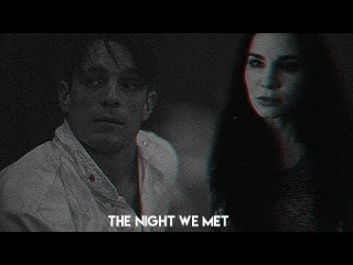 Takeshi and Kristin   The Night We Met
