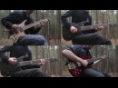 Arcaeon - Endeavour Guitar Playthrough