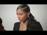 Kash Doll Feat. Natasha Mosley - Serious