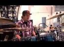 Abe Cunningham Interview - Talkin' Gear With The Deftones Drummer