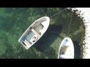 Котор, Доброта, Боко-Которский залив Kotor, Dobrota, Boko-Kotorska (Аэросъемка Aerial photography)