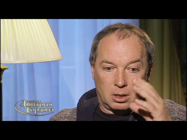 Урсуляк: Ситуации, когда на съемках Ликвидации Андрюша Краско умер, врагу своем...