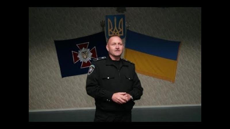 Третя річниця загибелі генерал-майора С.П.Кульчицького