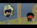 Пукка - Звёздный час Ринг Ринг/ Гару из джунглей/ Храм спокойствия - Disney - Сезон 1 С ...