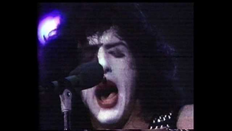 Paul Stanley - Its Alright Video