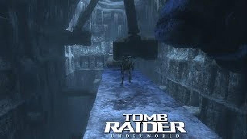 Tomb Raider: Underworld ► Bad luck(Не повезло) №14 No Commentary !