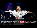 EXIT 2017 Roisin Murphy Overpowered Live @ Main Stage HQ Version