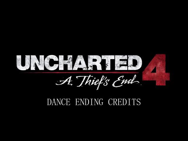 Uncharted 4 – Dance Ending Credits