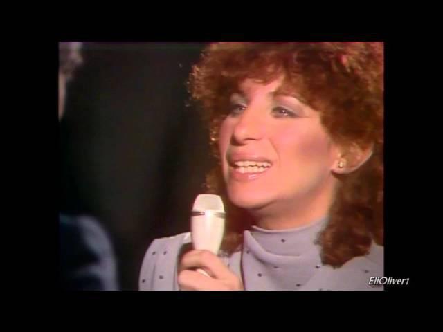 [HD] Live! Neil Diamond Barbra Streisand -