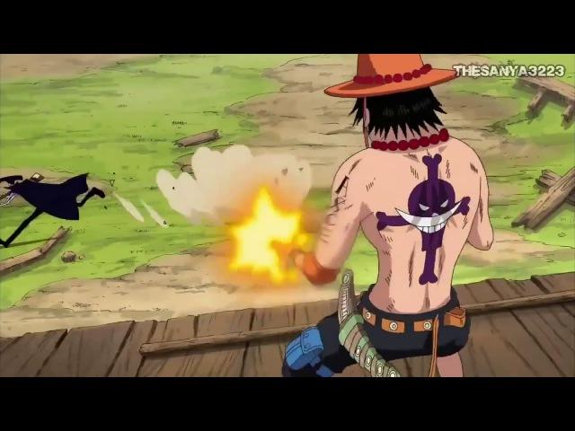 AMV One Piece [Hollywood Undead - Glory]