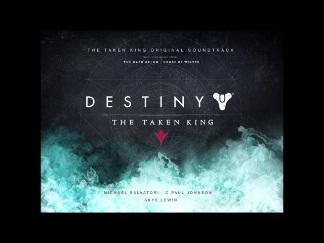 39 Dark Blade (Destiny: The Taken King Original Soundtrack)