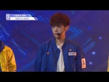 Idol Producer Group Evaluation Jing Peiyao Cam