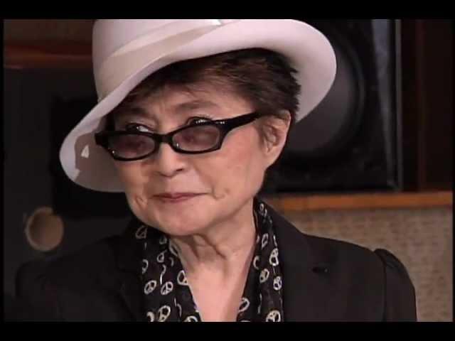 Йоко Оно благодарна Pussy Riot