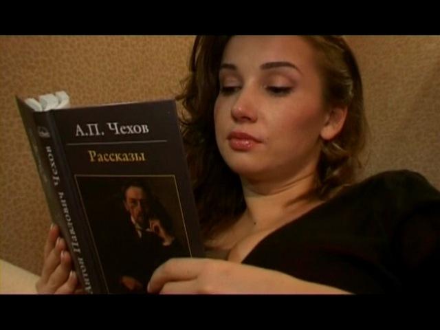 Секс с Анфисой Чеховой • 4 сезон • Секс с Анфисой Чеховой, 4 сезон, 39 серия. Секс и ТВ