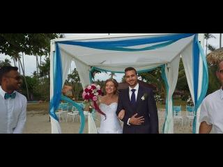 Koh Samui Wedding Katarina & Wagih