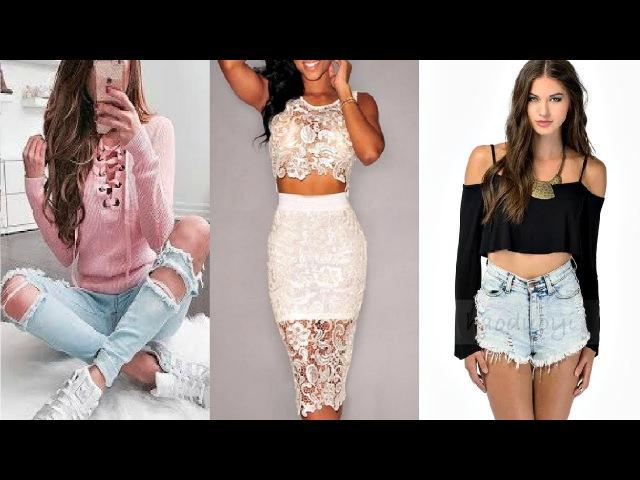 Простые лайфхаки с одеждой, DIY Clothes Life Hacks, diy 2018 10
