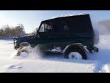 УАЗ V8 с Переяслава-Хм._Winter show_