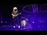 Queen &amp Adam Lambert - Crazy Little Thing Called Love (Ziggo Dome, Amsterdam) 13-11-2017