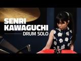 Drum Solo by Senri Kawaguchi - Drumeo