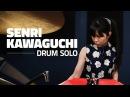 Drum Solo by Senri Kawaguchi Drumeo