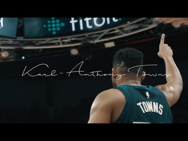 Welcome to My Channel / Karl-Anthony Towns