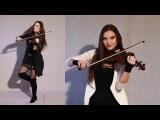 Mi Gente ( Violin Cover ) (J. Balvin, Willy William) Julia Joy