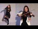 Mi Gente ( Violin Cover ) | (J. Balvin, Willy William) | Julia Joy