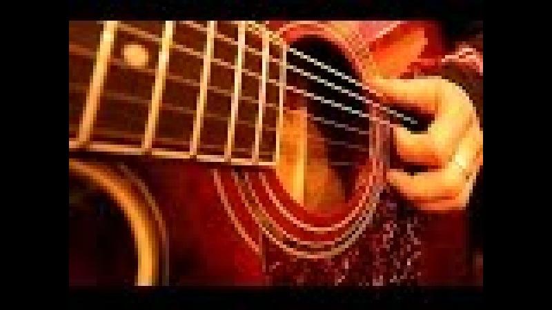 Гитарная импровизация на свободную тему (Korg PA900)