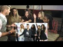 CAMILA CABELLO CROPPED OUT OF FIFTH HARMONY BY INTERVIEWER