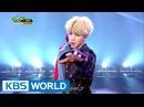 BTS (방탄소년단) - DNA [Music Bank COMEBACK / 2017.09.22]