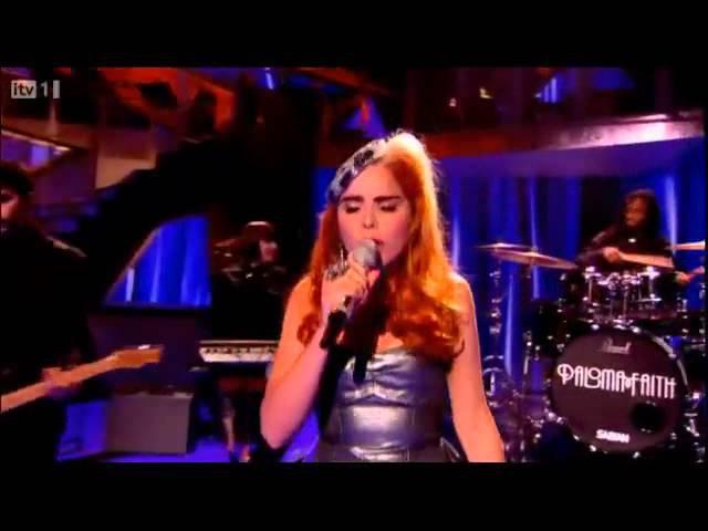 Paloma Faith - 30 Minute Love Affair (Live at Superstar) - 20/07/12