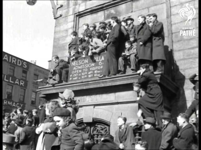 Ireland Honours St. Patrick (1950)