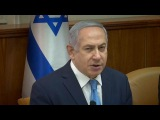 Израиль грозит Ирану и Сирии