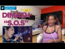 Dimash Kudaibergenov 1 I am a singer SOS A SOULS PLEAD FOR HELP REACTION