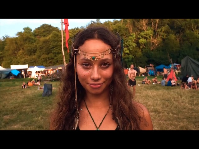 Psychedelic Trance 2017 2018 mix Part 1 Oregon Eclipse Festival Ozora
