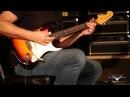 Fender Custom Shop Dealer Select Wildwood 10 Masterbuilt 1959 Stratocaster Relic • SN: R76947