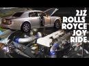 Rolls Royce с японским сердцем