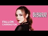 BUSINESS WOMAN - Fallon Carrington